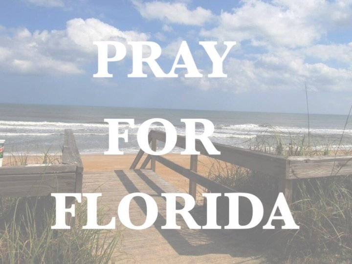 pray for florida